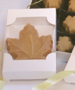 Maple Candy Leaf