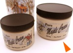 Pure Maple Cream, 1 lb. tub