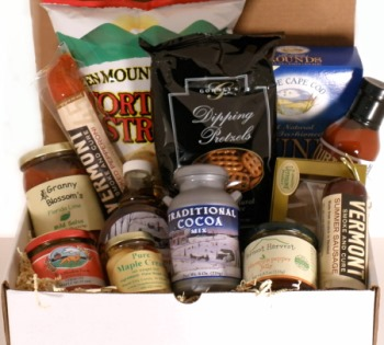 Build a Vermont Gift Box