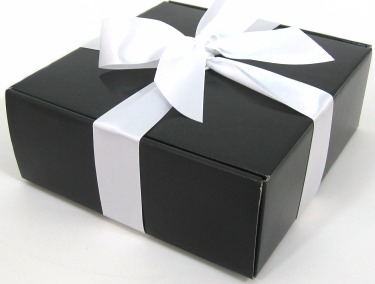 Extra Large Wedding Gift Box : click for larger image