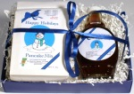 Snowman Holiday Gift Box