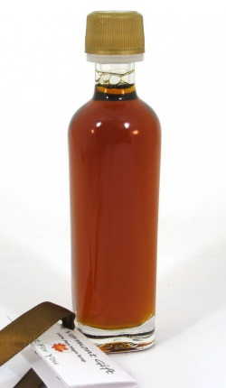 maple syrup tall slim vermont wedding favor