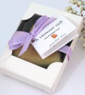 Maple Candy Heart Vermont Wedding Favor