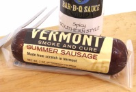 Summer Sausage, 7 oz. link
