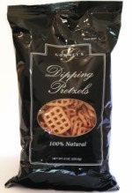 100% Natural Dipping Pretzels, 8 oz. pkg.