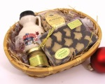 Maple Sampler Vermont Gift Basket