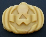 Halloween Pumpkin Maple Sugar Candy