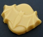 Halloween Bat Maple Sugar Candy